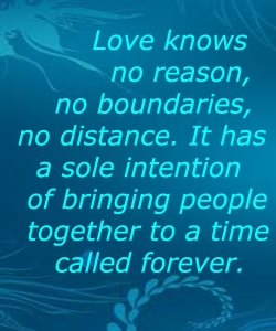 Love Knows No Time Quotes Valentine Expressions  Quotes About Love Knowing No Boundaries